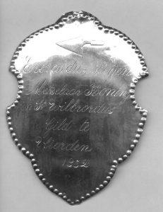 Everardus Nooijen 1852