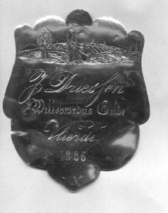 G. Driessen 1886