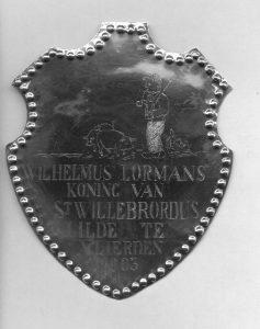 Wilhelmus Lormans 1903-1906