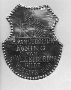 A. van Otterdijk 1909-1912