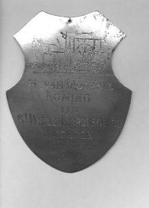 H. van Moorsel 1912